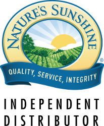 Nature's Sunshine Independent Distributer